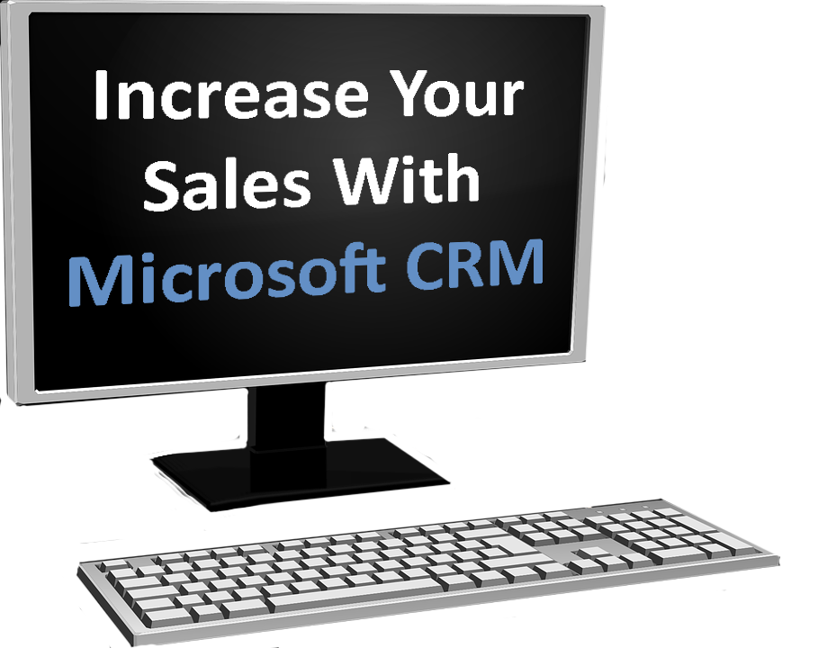 Microsoft CRM Demonstration